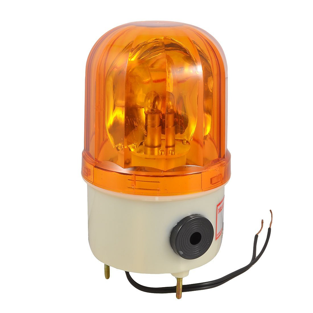 Đèn xoay LTE 1101 Màu Vàng