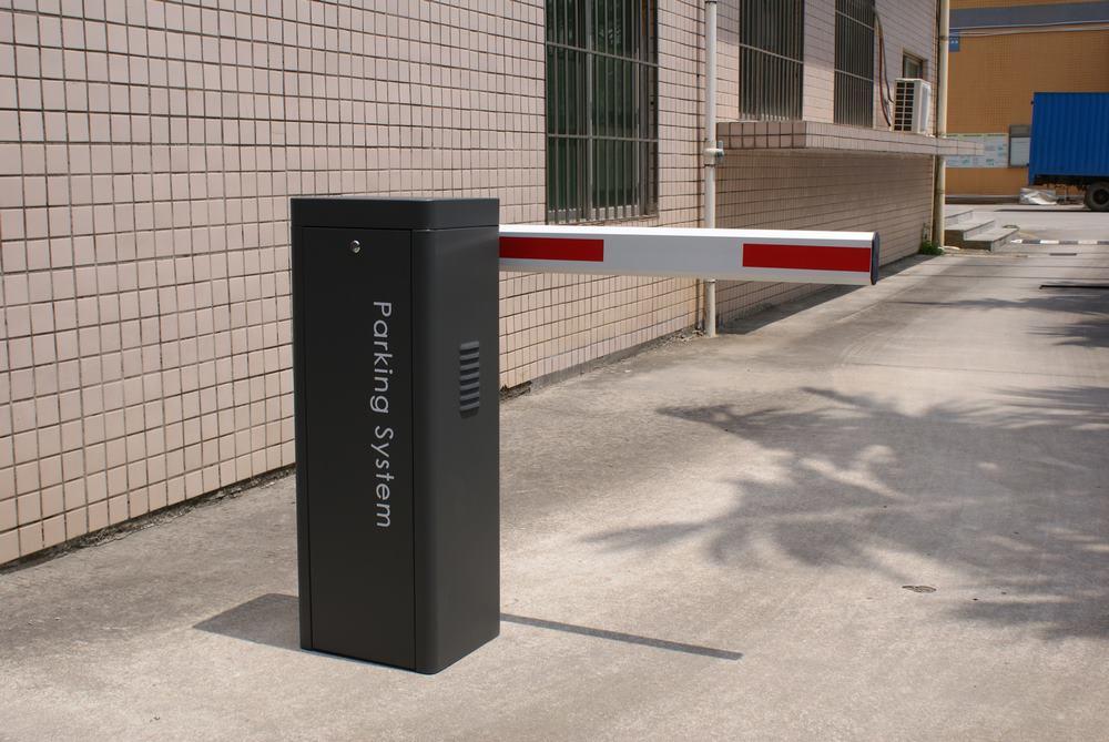 Barrier tự động Parking system