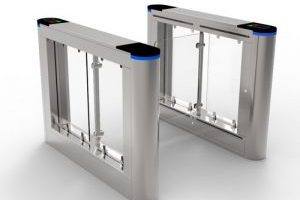 CỔNG SWING BARRIER VHB A306