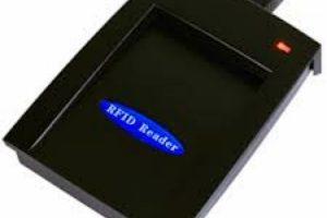 Đầu đọc thẻ cảm ứng CR206