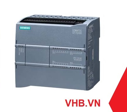 PLC S7 1200 6ES7214-1AE30-0XB0
