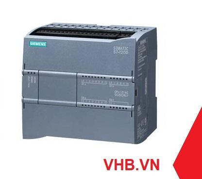 PLC S7 1200 6ES7214-1HE30-0XB0