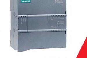 PLC s7 1200 cpu 1211c AC DC RLY 6ES7211-1BD30-0XB0