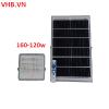 Đèn năng lượng mặt trời 160-120w