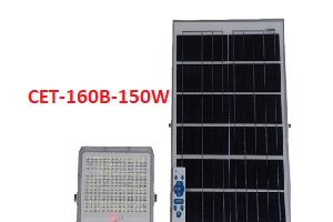 Đèn năng lượng mặt trời CET-160B-150W