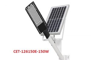 đèn năng lượng măt trời solar CET 126
