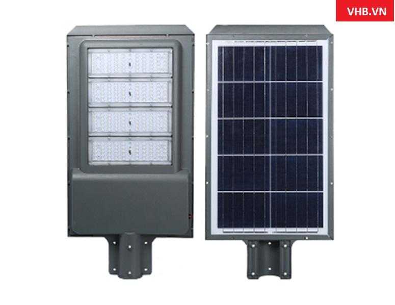 Đèn năng lượng măt trời solar light CET-ST-200W