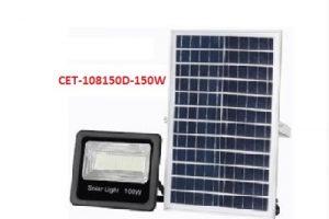 Đèn năng lượng mặt trời Solar CET-108150D
