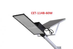 Đèn năng lượng mặt trời solar cet-144b