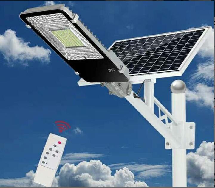 Đèn led năng lượng mặt trời tiết kiệm điện tại vĩnh long