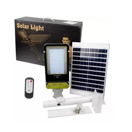 Đèn năng lượng mặt trời tiết kiệm điện tại trà vinh