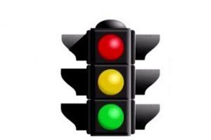 Đèn giao thông D200