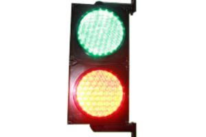 đèn giao thông xanh đỏ d300