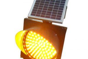 Đền báo vàng d200 năng lượng mặt trời