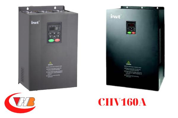 Biến tần chuyên dùng cho cung cấp nước CHV160A