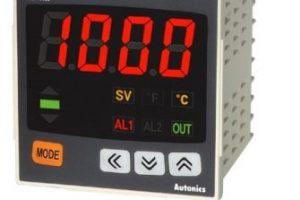Bộ điều khiển nhiệt độ Autonics TC
